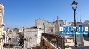 Ceglie Messapica centro storico