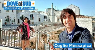 Ceglie Messapica: cosa vedere (Puglia)
