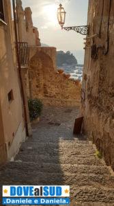 Centro storico di Agropoli