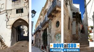 Centro storico di Ceglie Messapica