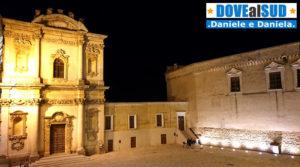 Chiesa di S. Anna Piazza Orsini