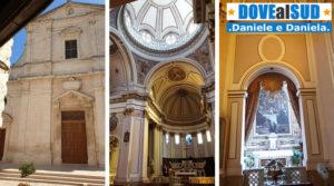 Chiesa Matrice Ceglie Messapica