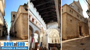 Chiesa Matrice di San Nicola Mola di Bari