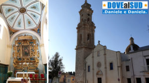 Chiesa Santa Maria di Loreto Mola di Bari