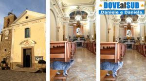 Chiese da visitare: Madonna di Costantinopoli