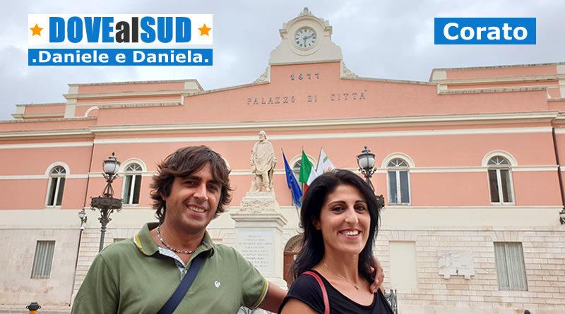 Corato: cosa vedere (Bari, Puglia)
