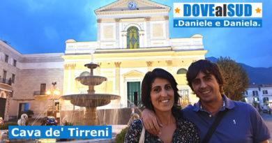 Cosa vedere a Cava de' Tirreni (Salerno)