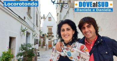Cosa vedere a Locorotondo (Puglia)