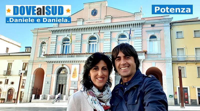 Cosa vedere a Potenza (Basilicata)