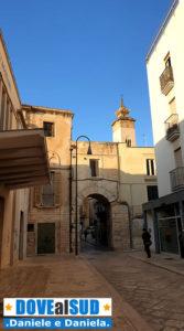 Cosa vedere a Rutigliano: centro storico