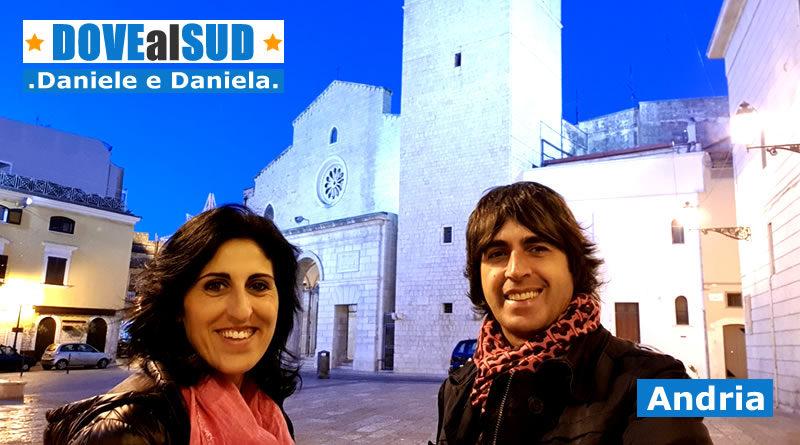 Cosa vedere ad Andria (Puglia)