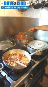 Cucina tipica locale