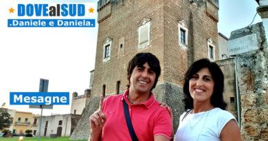 Mesagne: cosa vedere (Puglia)