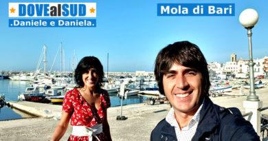 Mola di Bari: cosa vedere (Puglia)