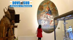 """Museo di Arte Sacra """"Cavaliere - Argentiero"""""""