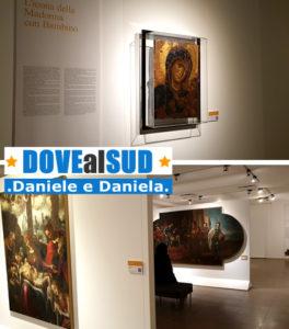Museo Diocesano e Icona Madonna con Bambino