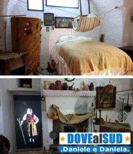 Museo etnografico Casa Contadina