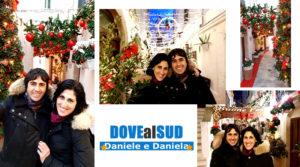 Natale a Locorotondo: addobbi natalizi