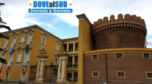 Palazzo e Castello Doria di Angri