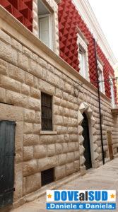 Palazzo delle Pietre Pizzute (De Matteis)