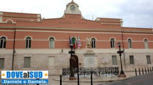 Palazzo di Città di Corato
