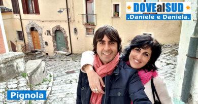 Pignola: cosa vedere (Potenza, Basilicata)