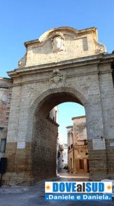 Porta Grande del centro storico