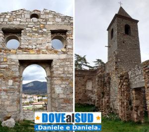 Ruderi Chiesa di San Donato