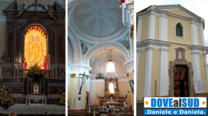 Santuario della Madonna degli Angeli Pantano
