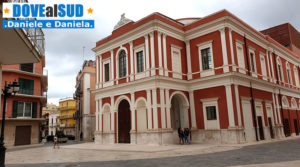Teatro comunale di Corato