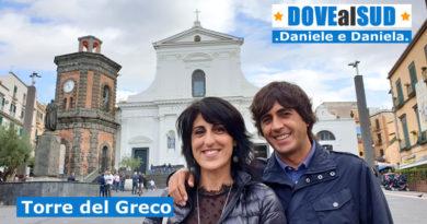 Torre del Greco: cosa vedere (Napoli)