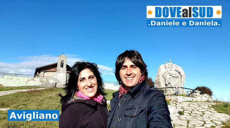Cosa vedere ad Avigliano (Basilicata)