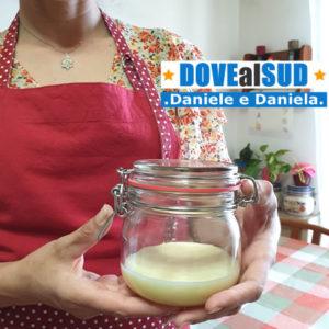 Latte condensato fatto in casa