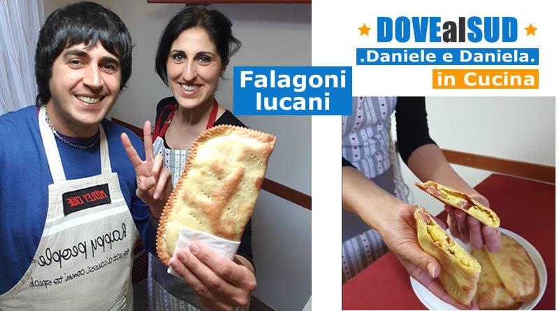 Ricetta Falagoni lucani