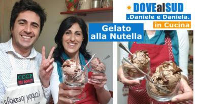 Ricetta gelato alla nutella