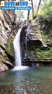 Cascate di San Fele