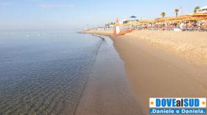 Spiagge Basilicata Ionica