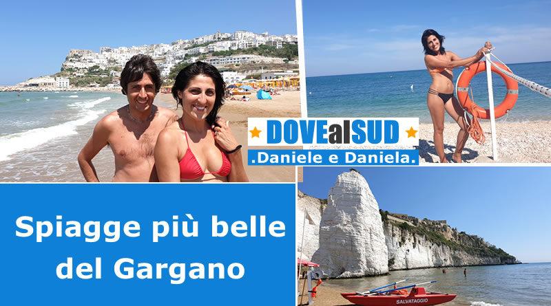 Spiagge più belle del Gargano