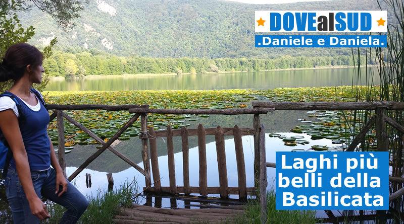 Laghi più belli della Basilicata