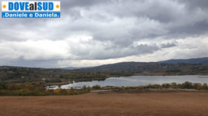 Lago Pantano di Pignola