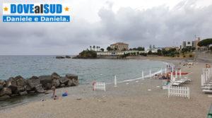 Spiaggia di Belvedere Marittimo
